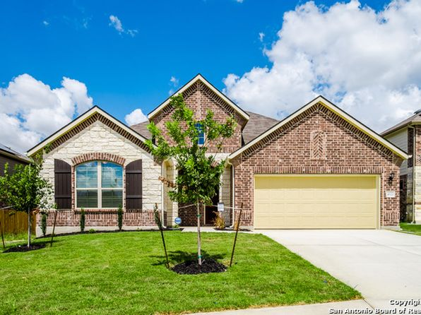 4 bed 4 bath Single Family at 4920 Eagle Valley St Schertz, TX, 78108 is for sale at 320k - 1 of 25