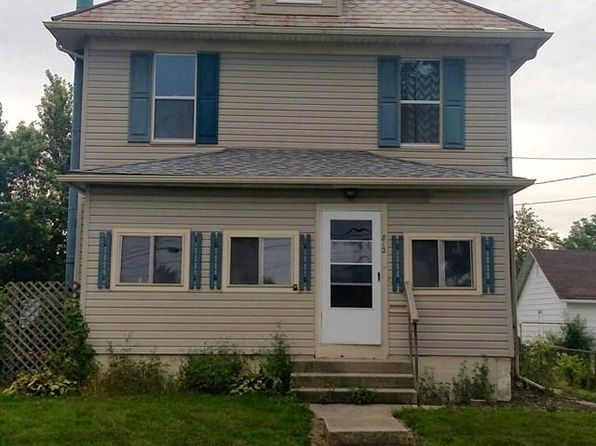 3 bed 1 bath Single Family at 812 E Irving St Bucyrus, OH, 44820 is for sale at 53k - 1 of 14