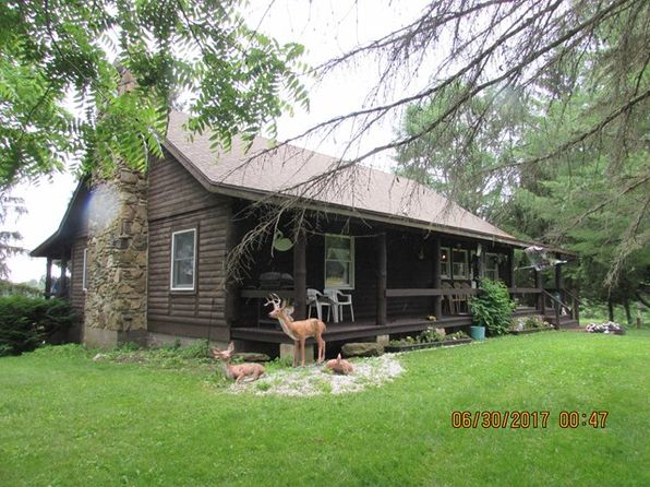3 bed 2 bath Single Family at 11190 Ellenton Mountain Rd Shunk, PA, 17768 is for sale at 200k - 1 of 29