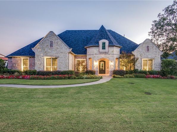 5 bed 6 bath Single Family at 1621 Gentle Way Prosper, TX, 75078 is for sale at 1.28m - 1 of 36