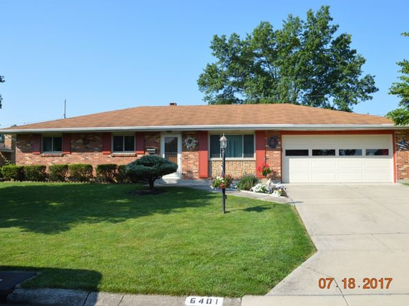 3 bed 2 bath Single Family at 6401 Woodville Dr Dayton, OH, 45414 is for sale at 130k - 1 of 56