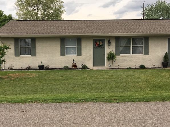 3 bed 1 bath Single Family at 86 Napoleon Ln Franklin Furnace, OH, 45629 is for sale at 94k - 1 of 19