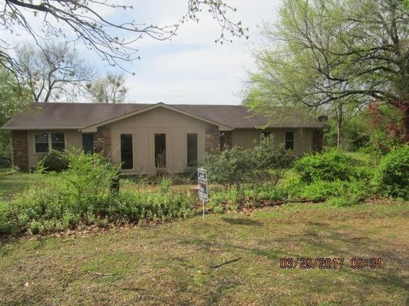 5 bed 3 bath Single Family at 544 W 8th St Booneville, AR, 72927 is for sale at 125k - 1 of 6