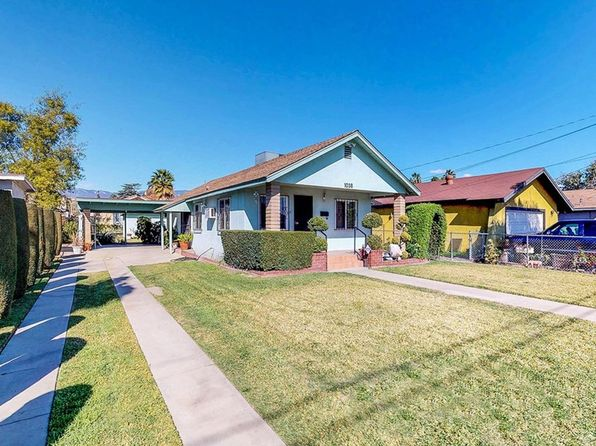 2 bed 2 bath Single Family at 1038 W 10TH ST SAN BERNARDINO, CA, 92411 is for sale at 225k - 1 of 19