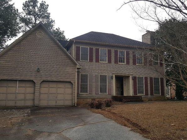 4 bed 3 bath Single Family at 6512 Wedgewood Way Tucker, GA, 30084 is for sale at 120k - 1 of 6