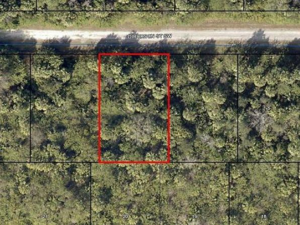 null bed null bath Vacant Land at 774 DIRCKSON ST PALM BAY, FL, 32908 is for sale at 7k - google static map