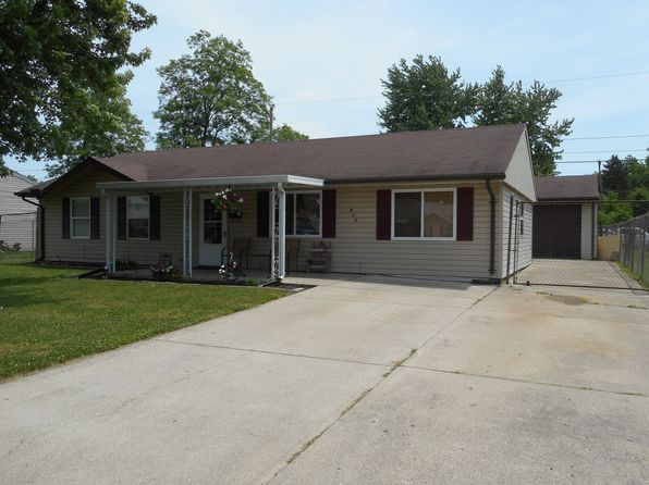 3 bed 1 bath Single Family at 510 Winchester St New Carlisle, OH, 45344 is for sale at 106k - 1 of 5
