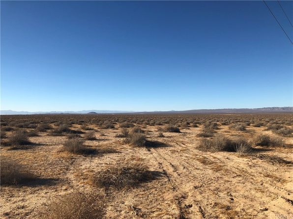 null bed null bath Vacant Land at 0 Section 25 Township Boron, CA, 93516 is for sale at 5k - 1 of 5