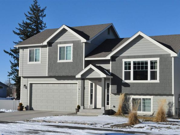 3 bed 2 bath Single Family at 1220 S Bolivar Ln Spokane Valley, WA, 99037 is for sale at 238k - 1 of 20