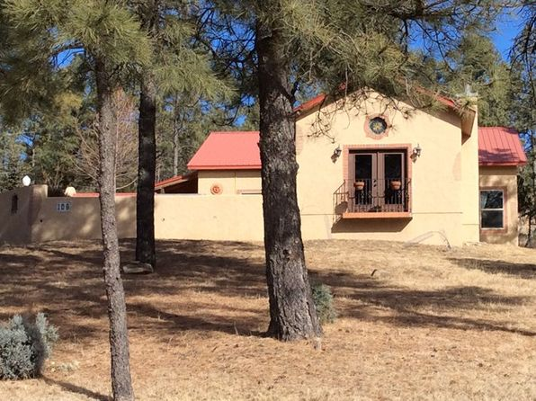 2 bed 2 bath Single Family at 108 Gh Stoneman Dr Ruidoso, NM, 88345 is for sale at 285k - google static map
