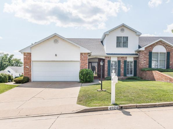 2 bed 3 bath Single Family at 4024 Cambridge Cir Jefferson City, MO, 65109 is for sale at 188k - 1 of 23