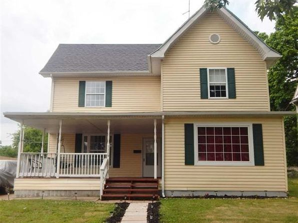 3 bed 2 bath Single Family at 1119 S 17th St Terre Haute, IN, 47802 is for sale at 89k - 1 of 20