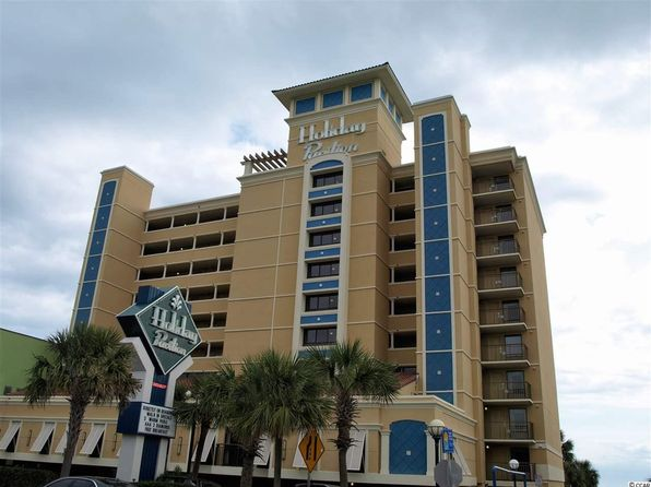 1 bed 1 bath Condo at 1200 N Ocean Blvd Unit 611 Myrtle Beach, SC, 29577 is for sale at 131k - 1 of 21