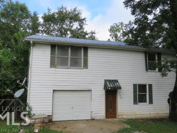 2 bed 1 bath Single Family at 195 Durand St Woodbury, GA, 30293 is for sale at 49k - 1 of 3