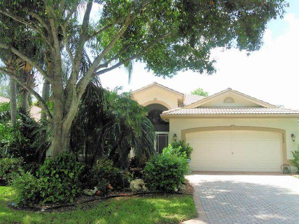 3 bed 2 bath Single Family at 7684 San Carlos St Boynton Beach, FL, 33437 is for sale at 339k - 1 of 36