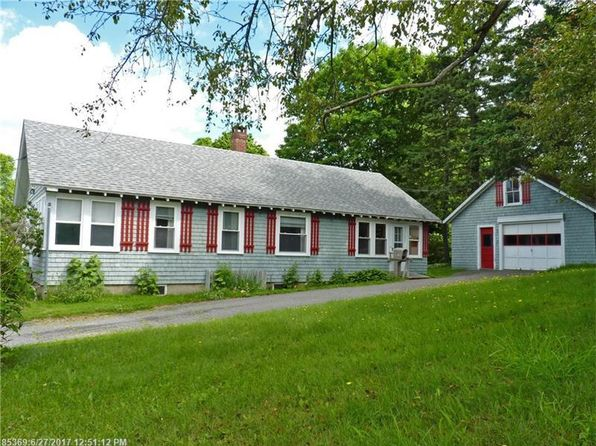 2 bed 2 bath Single Family at 138 Franklin St Ellsworth, ME, 04605 is for sale at 149k - 1 of 26