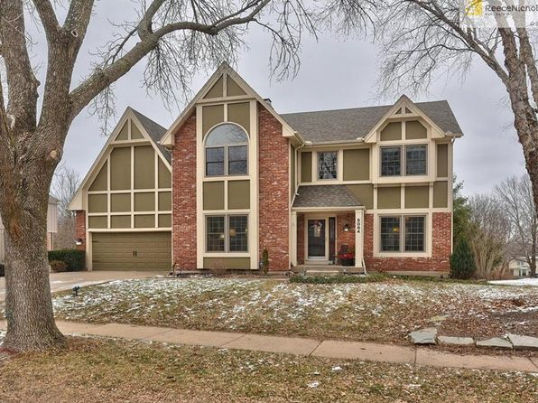 4 bed 5 bath Single Family at 5064 W 130th Ter Leawood, KS, 66209 is for sale at 430k - 1 of 50