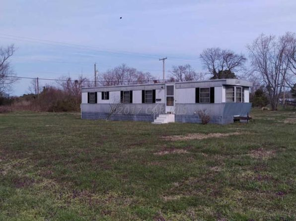 2 bed 1 bath Mobile / Manufactured at 1 Melvin White Rd Deal Island, MD, 21821 is for sale at 25k - 1 of 2