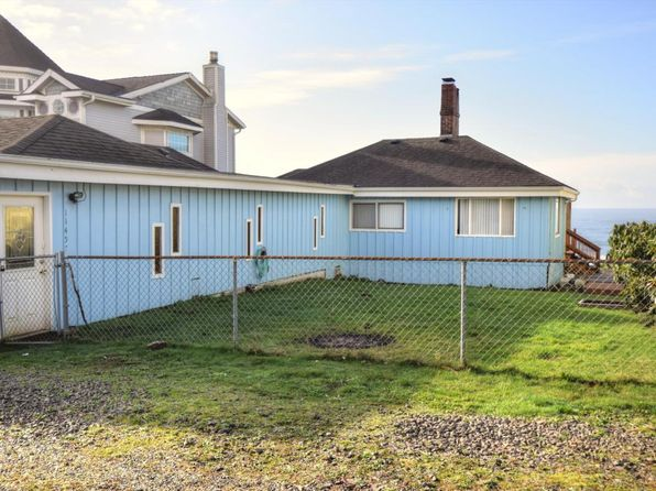 3 bed 1 bath Single Family at 11457 NE Avery St Newport, OR, 97365 is for sale at 275k - 1 of 22