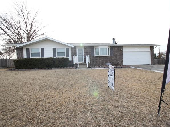 3 bed 3 bath Single Family at 2219 CENTENNIAL BLVD HAYS, KS, 67601 is for sale at 175k - 1 of 33
