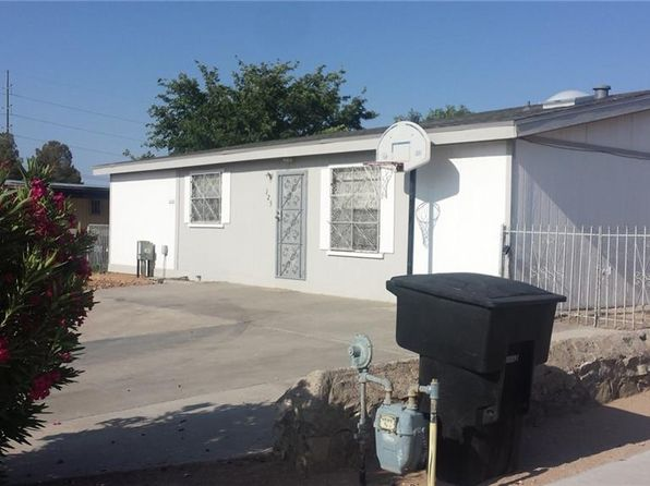 3 bed 2 bath Mobile / Manufactured at 125 Desert Mesa Dr Horizon City, TX, 79928 is for sale at 60k - 1 of 19