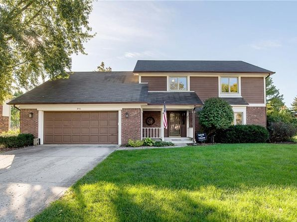 4 bed 3 bath Single Family at 846 Dorchester Dr Noblesville, IN, 46062 is for sale at 250k - 1 of 34