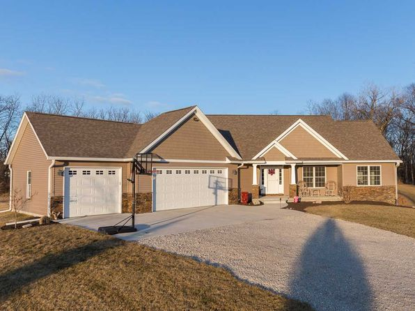3 bed 3 bath Single Family at 3 Netties Holw Rapids City, IL, 61228 is for sale at 375k - 1 of 24