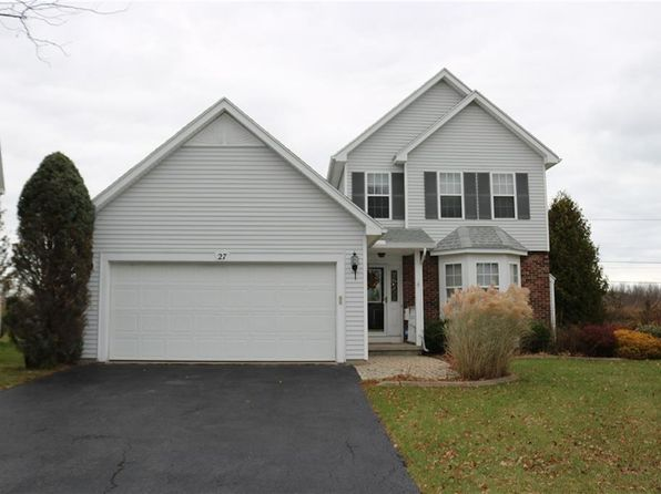 3 bed 3 bath Single Family at 27 Belmore Way Greece, NY, 14612 is for sale at 163k - 1 of 15