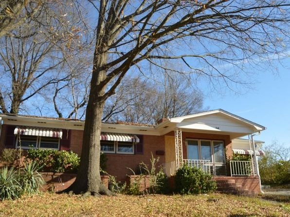 3 bed 2 bath Single Family at 208 N Regan St Greensboro, NC, 27401 is for sale at 52k - 1 of 6