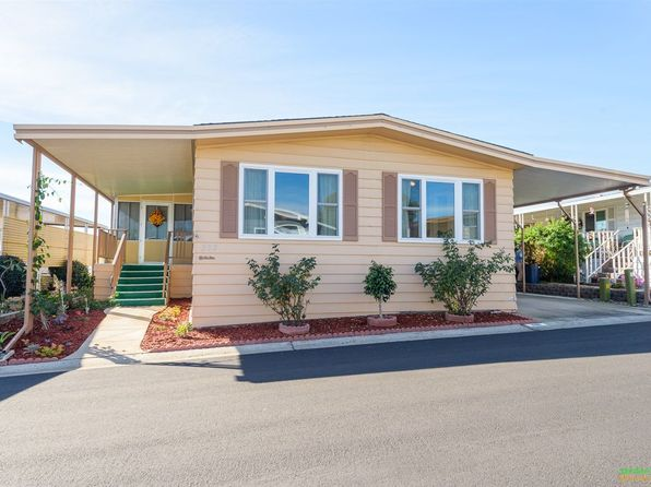 2 bed 2 bath Mobile / Manufactured at 650 S Rancho Santa Fe Rd San Marcos, CA, 92078 is for sale at 159k - 1 of 21