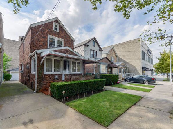 3 bed 2 bath Single Family at 8737 69th Ave Forest Hills, NY, 11375 is for sale at 749k - 1 of 19
