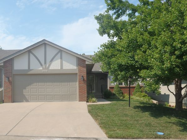 4 bed 3 bath Single Family at 6416 SW Castle Ln Topeka, KS, 66614 is for sale at 259k - 1 of 23