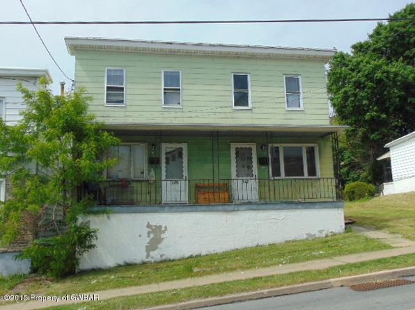 4 bed 2 bath Multi Family at 740 Main St Edwardsville, PA, 18704 is for sale at 35k - 1 of 8