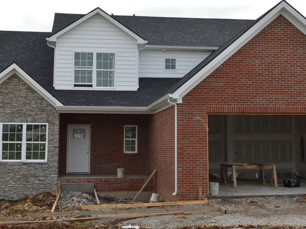 4 bed 4 bath Single Family at 504 Shelburne Way Nicholasville, KY, 40356 is for sale at 300k - google static map