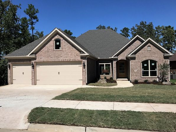 4 bed 4 bath Single Family at 88 Clervaux Dr Little Rock, AR, 72223 is for sale at 432k - google static map