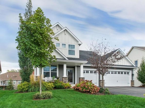 5 bed 4 bath Single Family at 3516 Sawgrass Trl W Eagan, MN, 55123 is for sale at 580k - 1 of 24