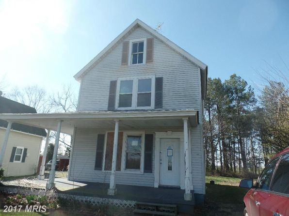 3 bed 1 bath Single Family at 1632 Ruthsburg Rd Centreville, MD, 21617 is for sale at 50k - 1 of 5