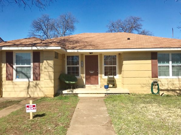 3 bed 2 bath Single Family at 3837 Mount Washington St Dallas, TX, 75211 is for sale at 175k - 1 of 8