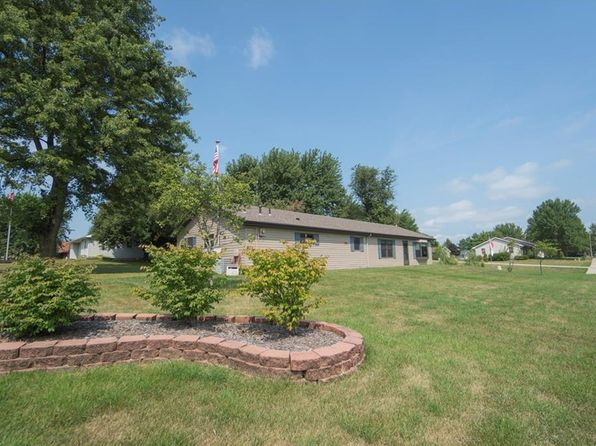 3 bed 1 bath Single Family at 703 SW 3rd St Stuart, IA, 50250 is for sale at 119k - 1 of 23