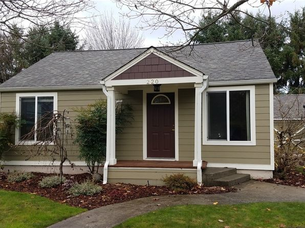 2 bed 1 bath Single Family at 220 Pinehurst Dr SE Tumwater, WA, 98501 is for sale at 225k - 1 of 15