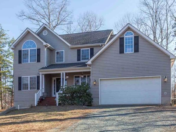 5 bed 3 bath Single Family at 23 Cliftwood Rd Palmyra, VA, 22963 is for sale at 280k - 1 of 34