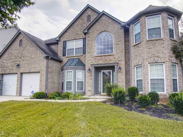 5 bed 4 bath Single Family at 5805 Jamerson Dr Atlanta, GA, 30349 is for sale at 285k - 1 of 25