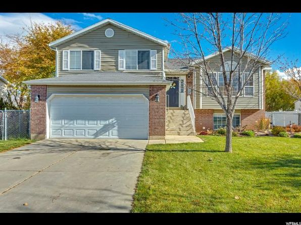 4 bed 2 bath Single Family at 1964 N 950 W Clinton, UT, 84015 is for sale at 245k - 1 of 22