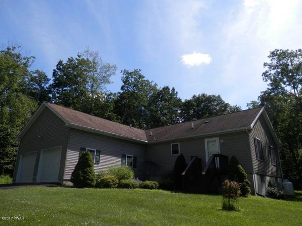 3 bed 2 bath Single Family at 117 Cahoonzie Rd Shohola, PA, 18458 is for sale at 169k - 1 of 14