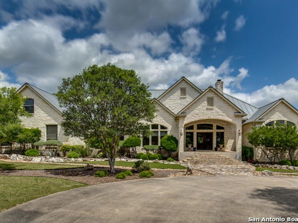 4 bed 4 bath Single Family at 1521 CORDILLERA TRCE BOERNE, TX, 78006 is for sale at 1.01m - 1 of 25