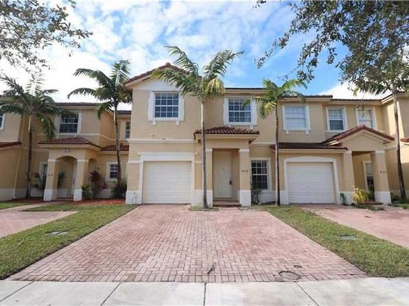 4 bed 3 bath Townhouse at 4118 NE 26th St Homestead, FL, 33033 is for sale at 225k - 1 of 11