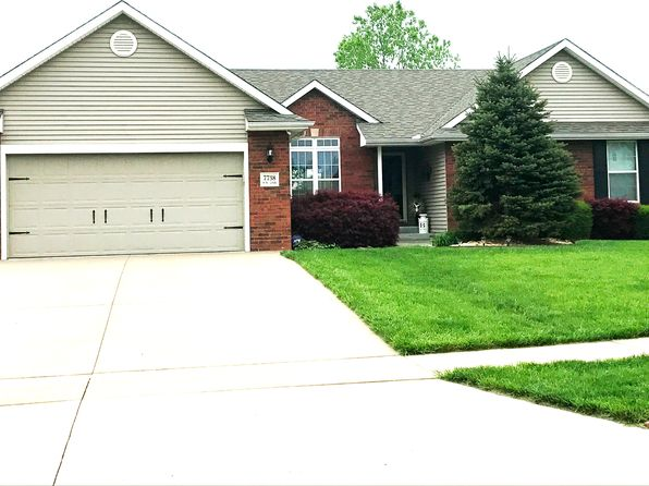 4 bed 3 bath Single Family at 7738 SW 28th St Topeka, KS, 66614 is for sale at 255k - 1 of 24