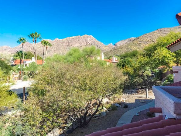 2 bed 2 bath Single Family at 7601 N Calle Sin Envidia Tucson, AZ, 85718 is for sale at 220k - 1 of 23