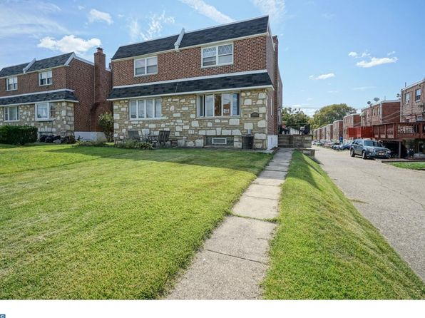 3 bed 3 bath Single Family at 2604 Ryan Ave Philadelphia, PA, 19152 is for sale at 257k - 1 of 25
