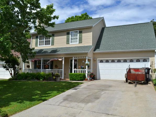 3 bed 3 bath Single Family at 1360 Woodridge Dr Knoxville, TN, 37919 is for sale at 185k - 1 of 27